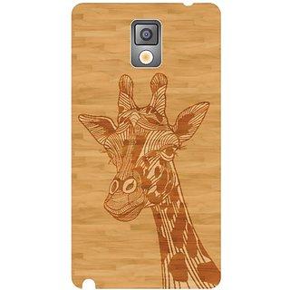Samsung Galaxy Note 3 N9000 Animal