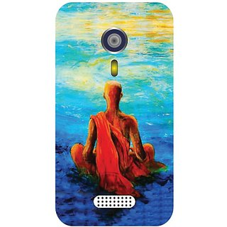 Micromax A116 Canvas HD Spirituality