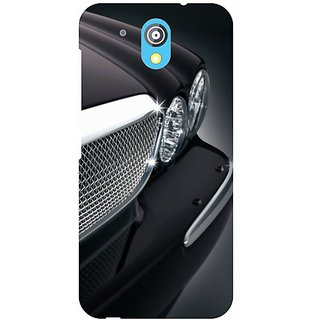 HTC Desire 526G Plus ride is on