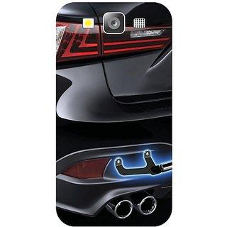 Samsung I9300 Galaxy S3 beauty lies in car