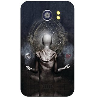 Micromax Canvas 2 A110 at peace