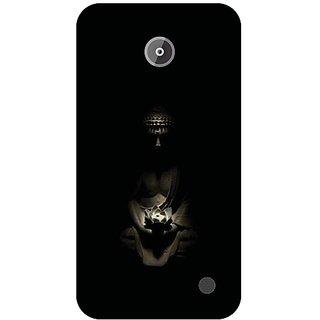 Nokia Lumia 630 creative