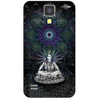 Samsung I9500 Galaxy S4 meditation