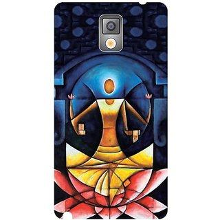 Samsung Galaxy Note 3 N9000 different