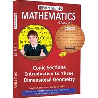 Extraminds Class XI - Maths - Title 9