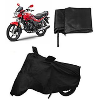 love4ride Autoplus  Bike Body Cover For passion pro