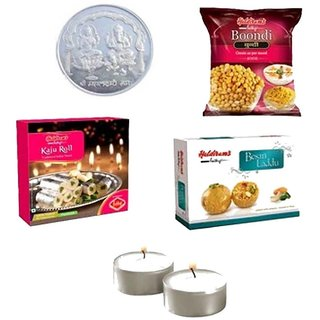 Divine Puja Items  Treat
