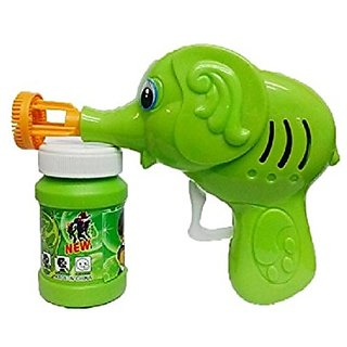 Ben10 - Bubbles with Gun