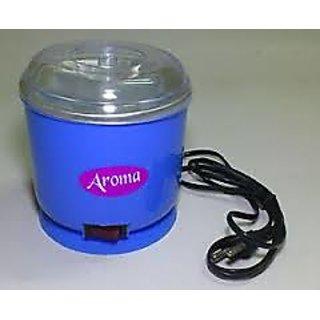 Arma wax heater