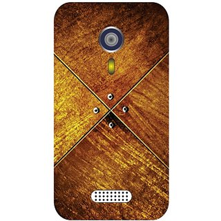 Micromax A116 Canvas HD abstract