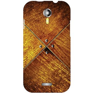 Micromax A117 Canvas Magnus abstract