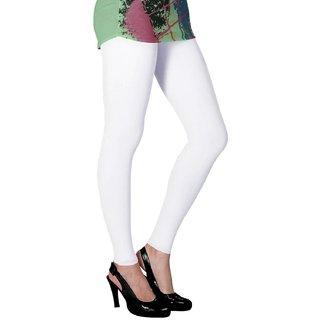 9b1d75ec52c Buy Shipra Womens Cotton Lycra Ankle Length Leggings Online - Get 14% Off