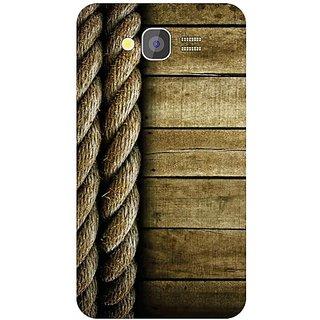 Samsung Galaxy Grand wood