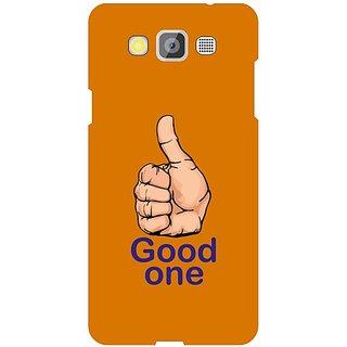 Samsung Galaxy Grand Max SM-G7200 Good One