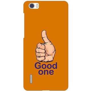 Huawei Honor 6 H60-L04 Good One