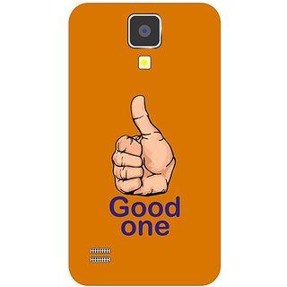 Samsung Galaxy S4 Good One