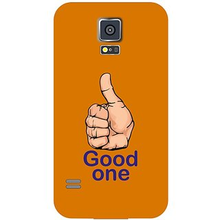 Samsung Galaxy S5 Good One
