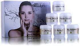Herbal Bella Fille Skin Brightening Facial Kit