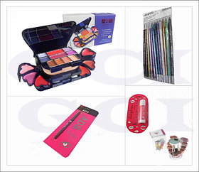 GCI Fashion Color Combo Makeup Sets 5 In 1 Cos-02