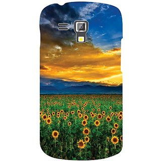 Samsung Galaxy S Duos 7562 Beautiful