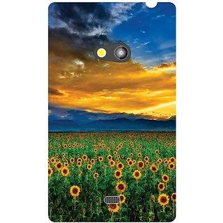Nokia Lumia 625 Beautiful