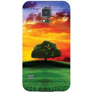 Samsung Galaxy S5 Scenery