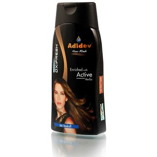 Herbal Oxifresh Anti Dandruff Hair Shampoo