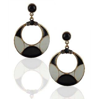 Anuradha Art Graceful & Beautiful Earrings For Women