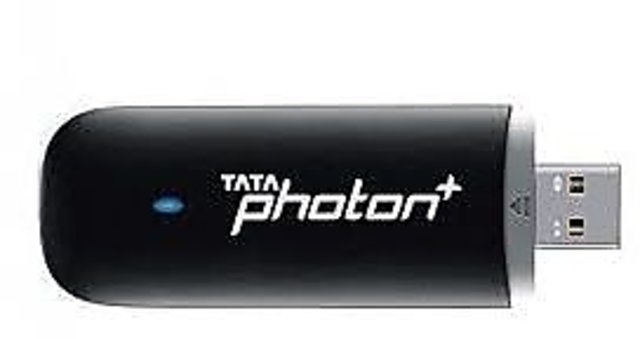 NEW DRIVERS: TATA PHOTON EC156