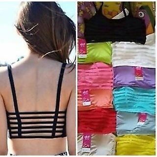 b2a6ca3237a1c Buy Asma- Shop Multicolor Underwire Bra Online - Get 71% Off