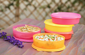 Tupperware Medium Handy Bowls (set of 2)