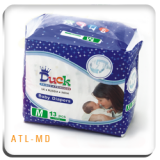 Duck Medium Diaper Jumbo