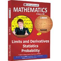 Extraminds Class XI - Maths - Title 10