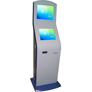 Cash Acceptor KIOSK
