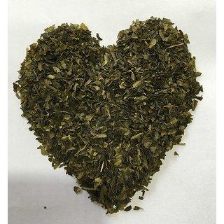 Buy Green Tea Loose Leaf (Fannings) From Garden 450Gm- (Gof)