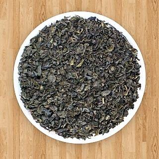 BUY MAZDANA GRADE 100 PURE GREEN TEA - 950gm- ROLLING WHOLE LEAF GRADE