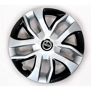 Takecare Double Colour 13 Inches Stylish Wheel Cover For