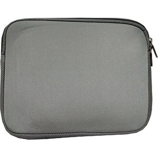 Laptop, Tablet Sleeve Bag 10-inch By Technotech (Grey) Style-5