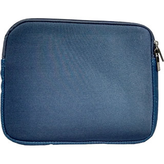 Laptop, Tablet Sleeve Bag 10-inch By Technotech (Blue) Style-5