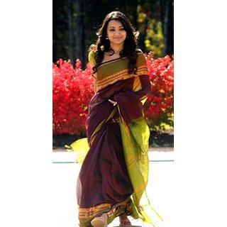 Padma shree cotton saree