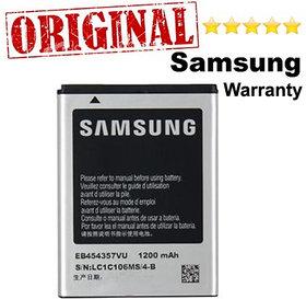 Samsung Galaxy Y S5360 Battery EB454357VU - 100  ORIGINAL
