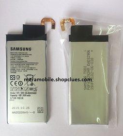 Samsung Galaxy S6 EDGE 2600 MAH Battery - 100 Original