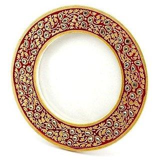 Jaipurikala Stoneware Photo Frame