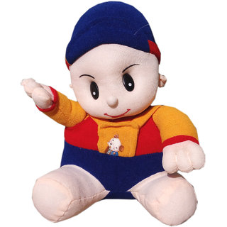 Soft toy boy 16 cm for kids  SE-St-32