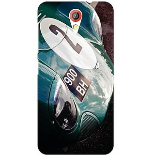 HTC Desire 620 Number Plate
