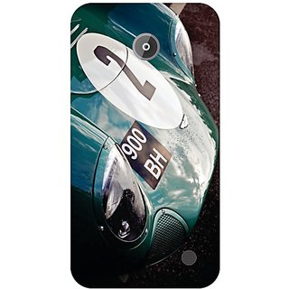 Nokia Lumia 630 Number Plate