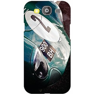 Samsung Galaxy S3 Neo Number Plate