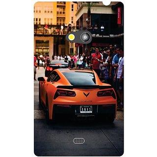 Nokia Lumia 625 Signal Stop