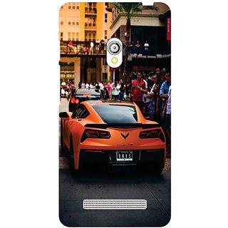 Asus Zenfone 5 Signal Stop