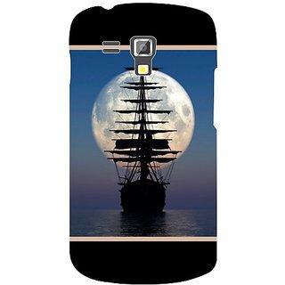 Samsung Galaxy S Duos 7562 Moonlight